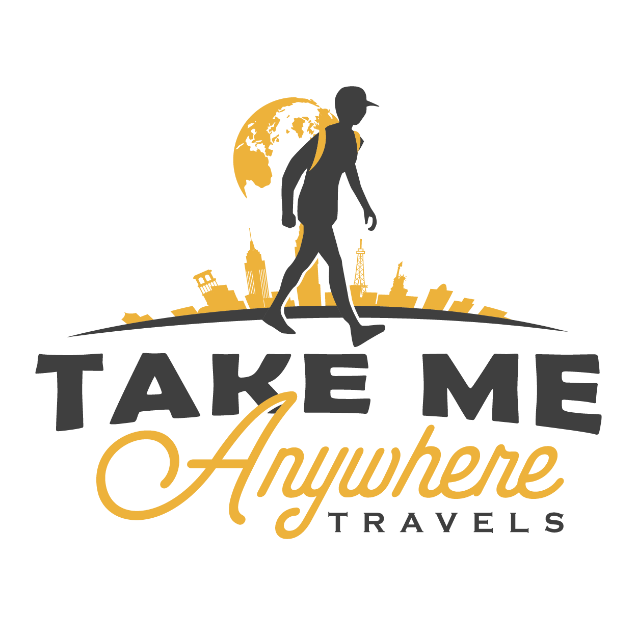 Take Me Anywhere Travels