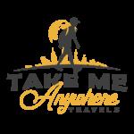 Take Me Anywhere Travels Logo